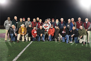 1966 MIAC Champions Honored Fifty Years Later