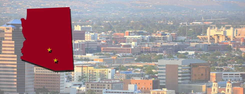 Hamline in Your Neck of the Woods: Arizona