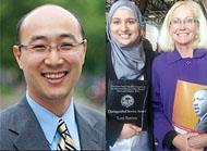 Law Alumni Honored with Distinguished Service Awards
