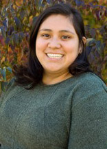 Melissa Cortes '15 Takes the Reins at Hamline Midway Coalition