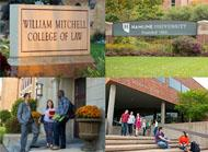 Hamline School of Law and William Mitchell College of Law to Combine